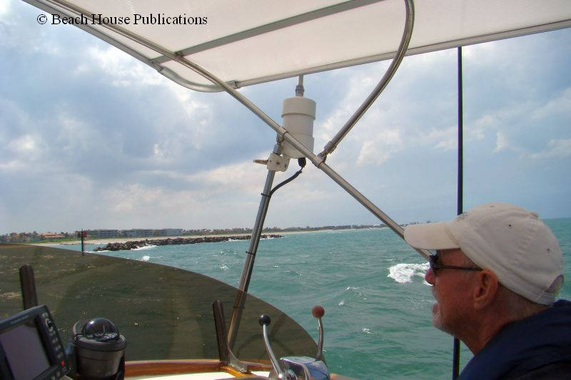 The Trawler Beach House: Navigating The Atlantic