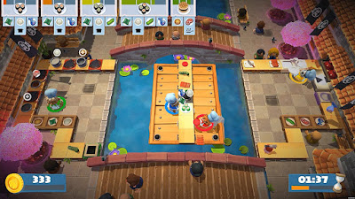 Overcooked 2 Game Screenshot 6