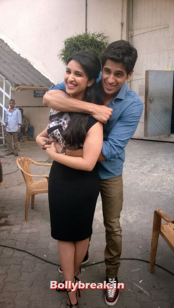 siddharth malhotra and parineeti chopra relationship