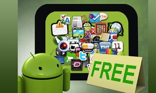 Tutorial Cara Download Aplikasi Berbayar di Play Store Jadi Gratis di Aptoide