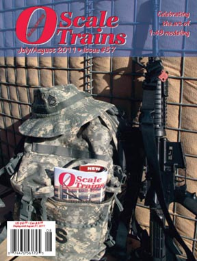 OST ISSUE #57 Jul/Aug 2011