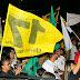 Carreata a favor de Bolsonaro percorre principais ruas e avenidas de Rio Branco