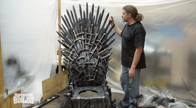 Ultra Gross Who Wants To Sit On The Iron Throne Toilet