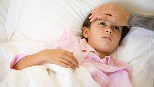 Mengenal Gejala Tipes Pada Anak dan Cara Penanganannya