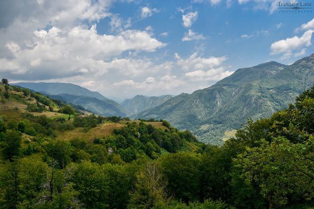 Parcul National Domogled - Valea Cernei in imagini