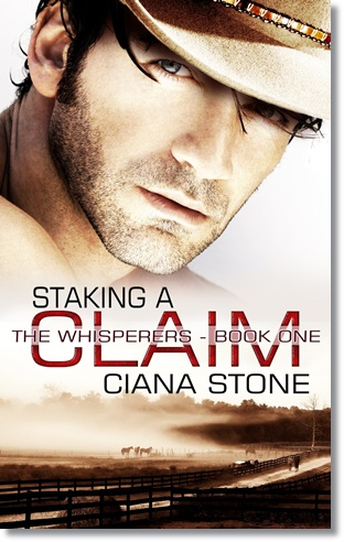 Staking a Claim (Ciana Stone)