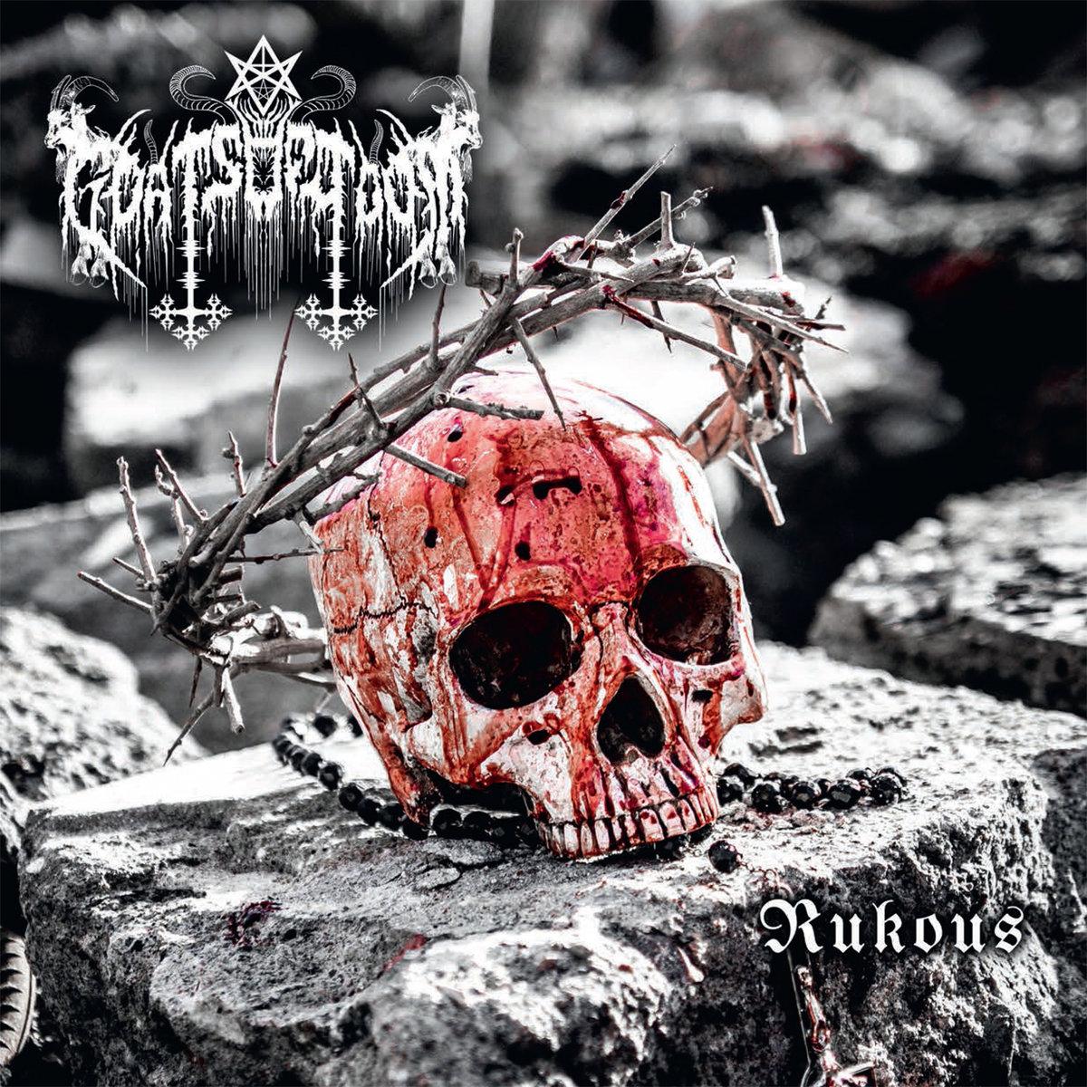 Finnish Black Metal Terrorism: Goats Of Doom