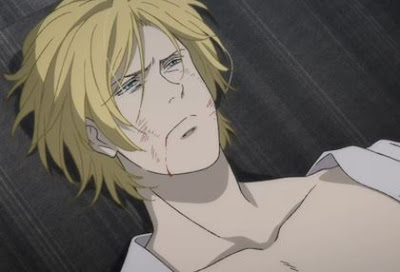 Banana Fish – Episódio 19