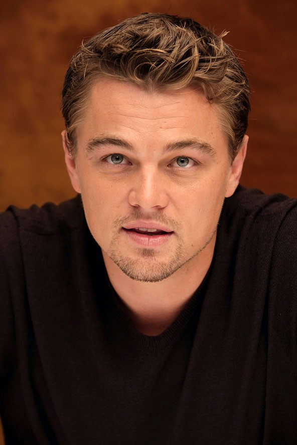 Leonardo Dicaprio Hd Wallpapers With Quotes Hairstyles For Leonardo Dicaprio Wallpaper Amp Pictures