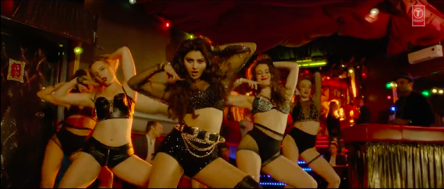 Aashiq Banaya Aapne – Hate Story IV Video Song - himesh