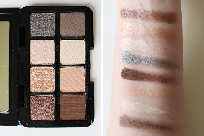 SMASHBOX // Full Exposure Travel Palette | Review + Swatches - CassandraMyee