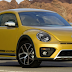 2018 VW Beetle Review, Price and Specification