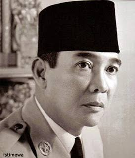 Ir Soekarno Born In Blitar East Java June   D In Jakarta June   At Age  Years Is Indonesias First President Who Served Two Terms
