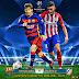 Barcelona x Atlético de Madrid (05/04/2016) - Champions League 2016 - Horário, Data e TV