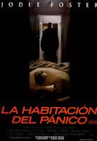 La Habitación del Pánico (Panic Room) (2002)
