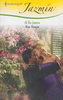 Raye Morgan - Al Fin Juntos