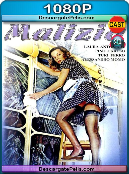 Malicia (1973) 1080P BRrip Castellano – Italiano