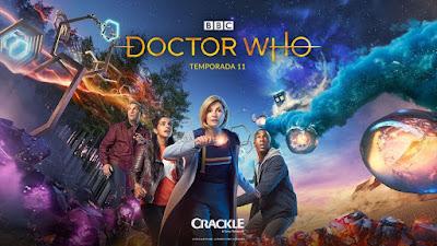 Plataforma de streaming da Sony Pictures Television traz nova temporada da série com exclusividade para a América Latina simultaneamente com o lançamento internacional - Divulgação