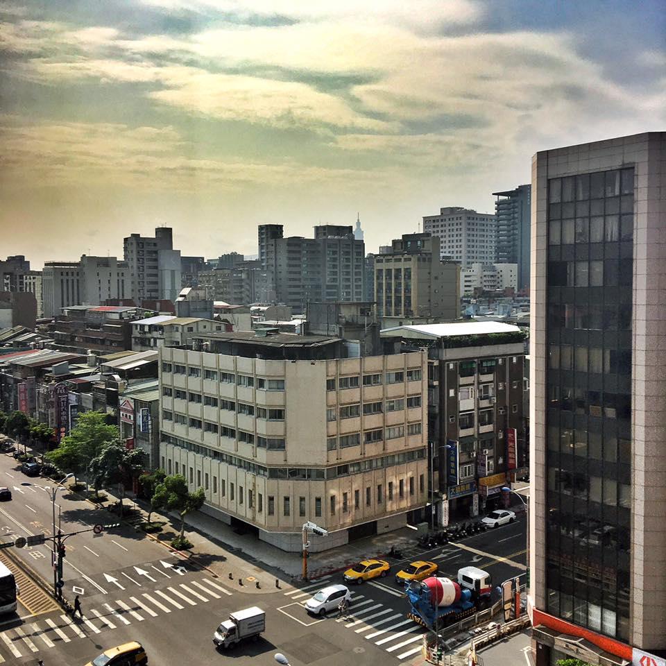 4 DAYS IN TAIWAN