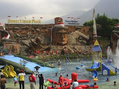 Harga Tiket Masuk Jatim Park 1