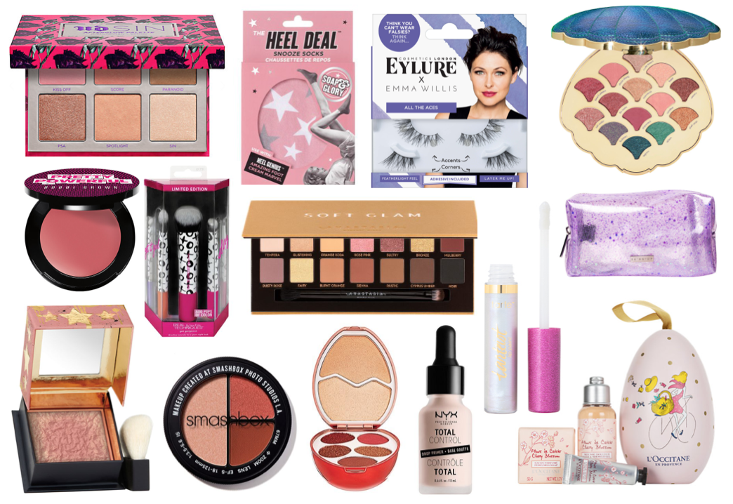 New In Beauty: March 2018