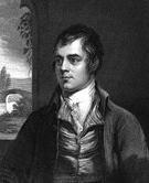 Robert Burns (1759-1796