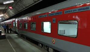 India train ticket booking in Kathmandu by the Green city Travel