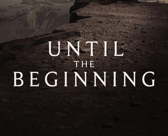 Until the beginning amy plum after the end