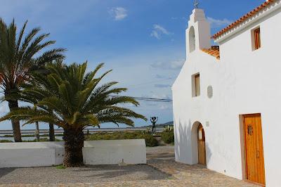 Centro de interpretación Ses Salines Ibiza