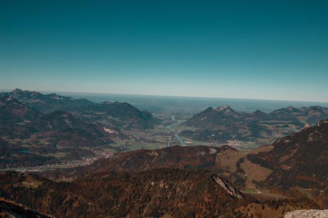 Bergtour Scheffauer  Wandern Wilder Kaiser  leichter Gipfel im Wilden Kaiser  Wandern-Tirol 11