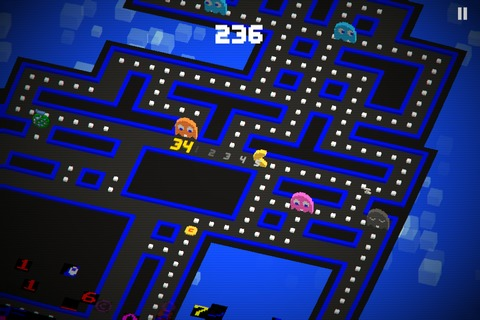 Pac-Man 256 Tips, Hints and Tricks
