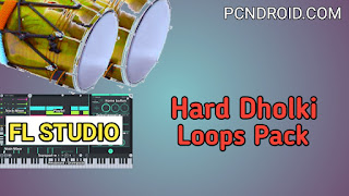 Hard dholki loops 2019