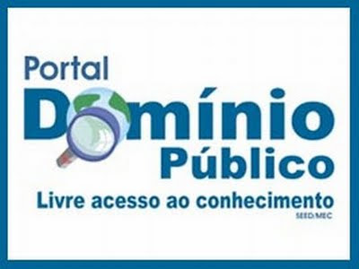 Download de e-books gratuitos de domínio público: leiam e divulguem!!