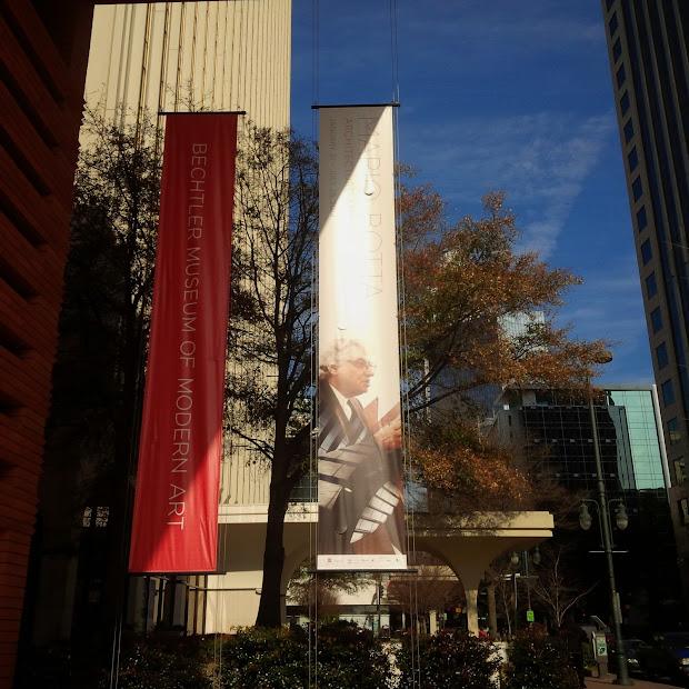 Ministry Of Information Junto Bechtler Museum Modern Art
