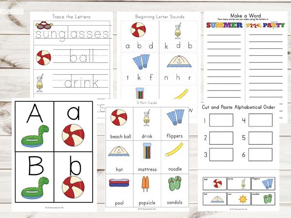 kindergarten-worksheets-for-summer-learning