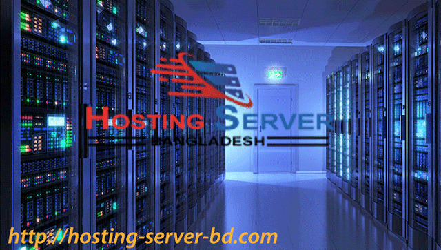 Host Your Domain with best Hosting Server