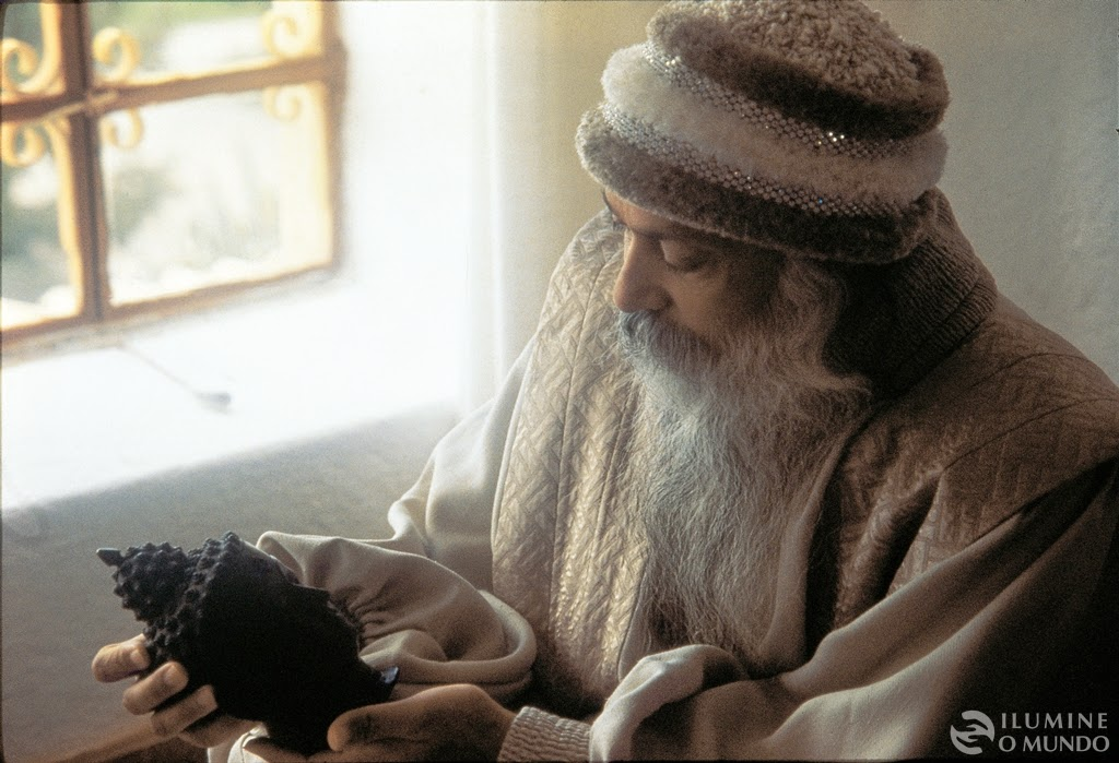 Resultado de imagem para Tantra - A Suprema Compreensão (Osho)