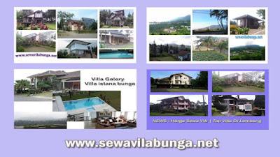 Kelebihan Menyewa Villa Di Lembang Dan Tips Untuk Mendapatkan Harga Lebih Murah