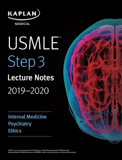 USMLE Step 3 Lecture Notes 2020 pdf free download