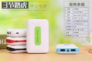 portatile caricabatterie 38000mah