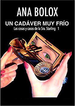Novela negra-detectivesca-Ana Bólox-Marian Ruiz
