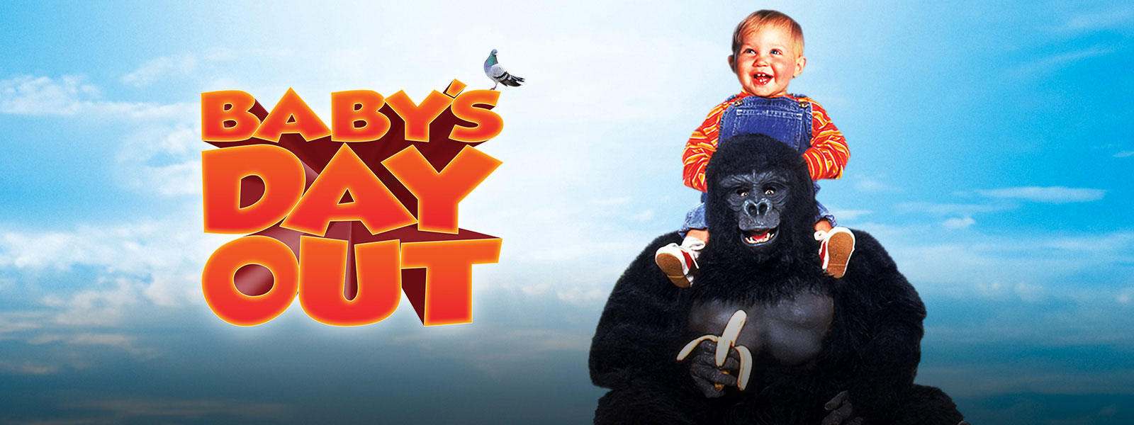 BABYS DAY OUT TAMIL DUBBED HD