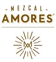 Mezcal Amores - logo