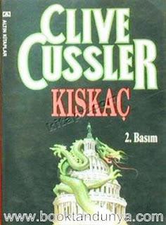 Clive Cussler - Dirk Pitt #10 - Kıskaç