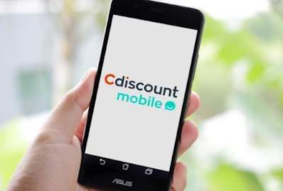 Cdiscount mobile 40 gb