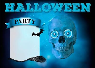 Plantillas e Imagenes Gratis para Halloween