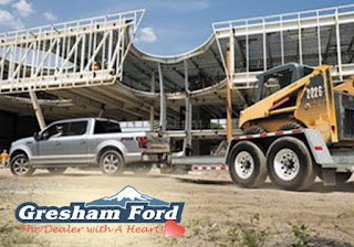 2017 F150 for Sale at Gresham Ford