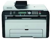 Ricoh SP 203SFNw Printer Driver