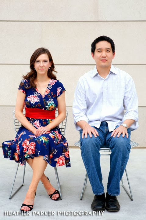 White Chinese Marriage
