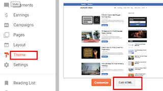 How To Create Multiple Column In Blogger Posts